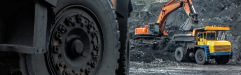 MULTI-DISCIPLINARY SERVICES FOR LARGE MINING HOUSES