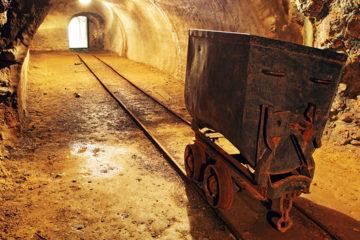 Underground Mining Services